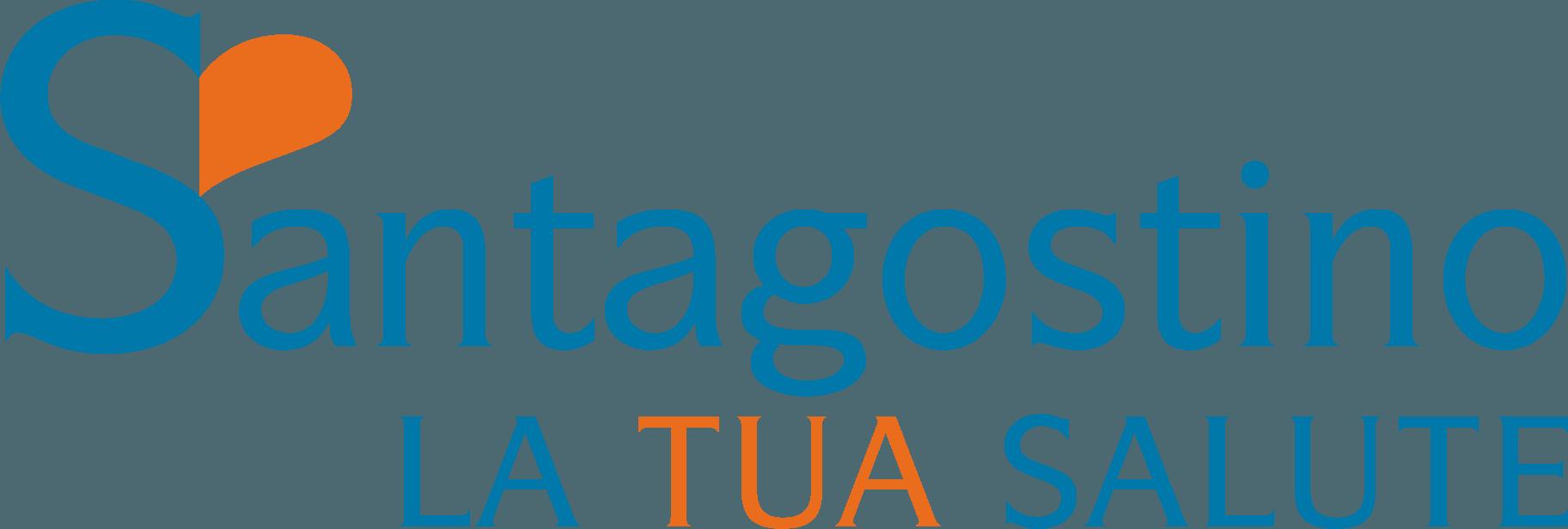 Logo Blu-Arancio
